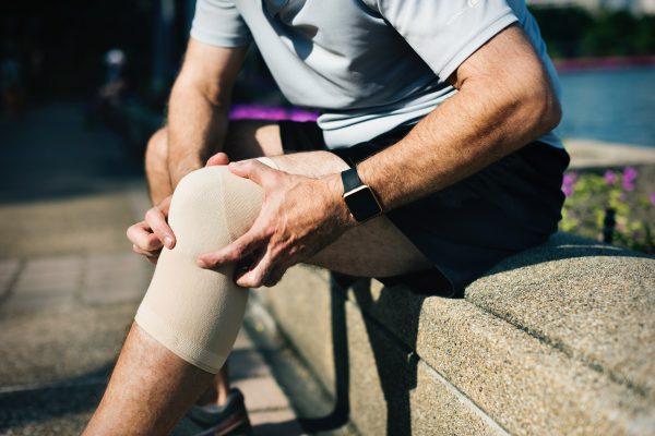 Остра травма при спортуващи - Целифарм