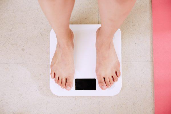 пребиотици и телесно тегло