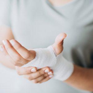 Най-добрата за момента стратегия за възстановяване на острата травма: естествени средства