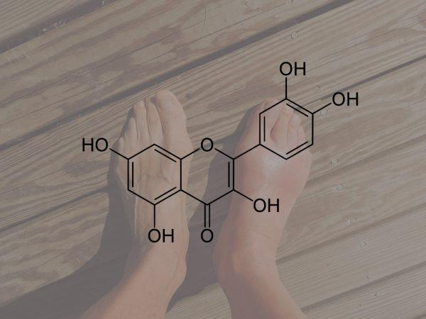 кверцетин-подагра