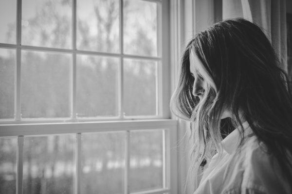 Тревожността, безпокойството и раздразнителността